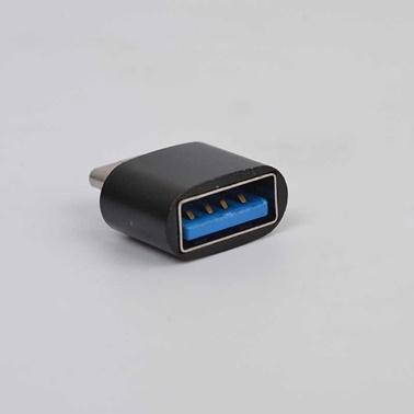 Lopard Go Des CT-06 Micro USB Otg Dönüştürücü Renkli
